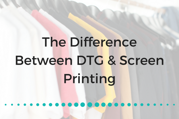 d26fa6c7 DTG vs. Screen Printing | Blog - Printful