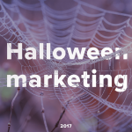 7 Effective Halloween Campaign Ideas for 2017 + Free visuals