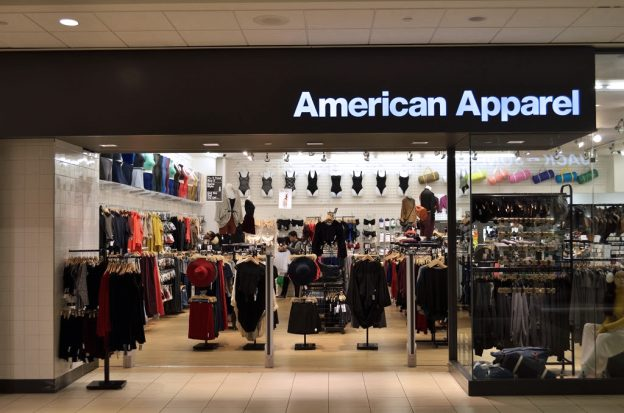 9bbdc7c7da Updated] What's happening with American Apparel's stock and how does ...