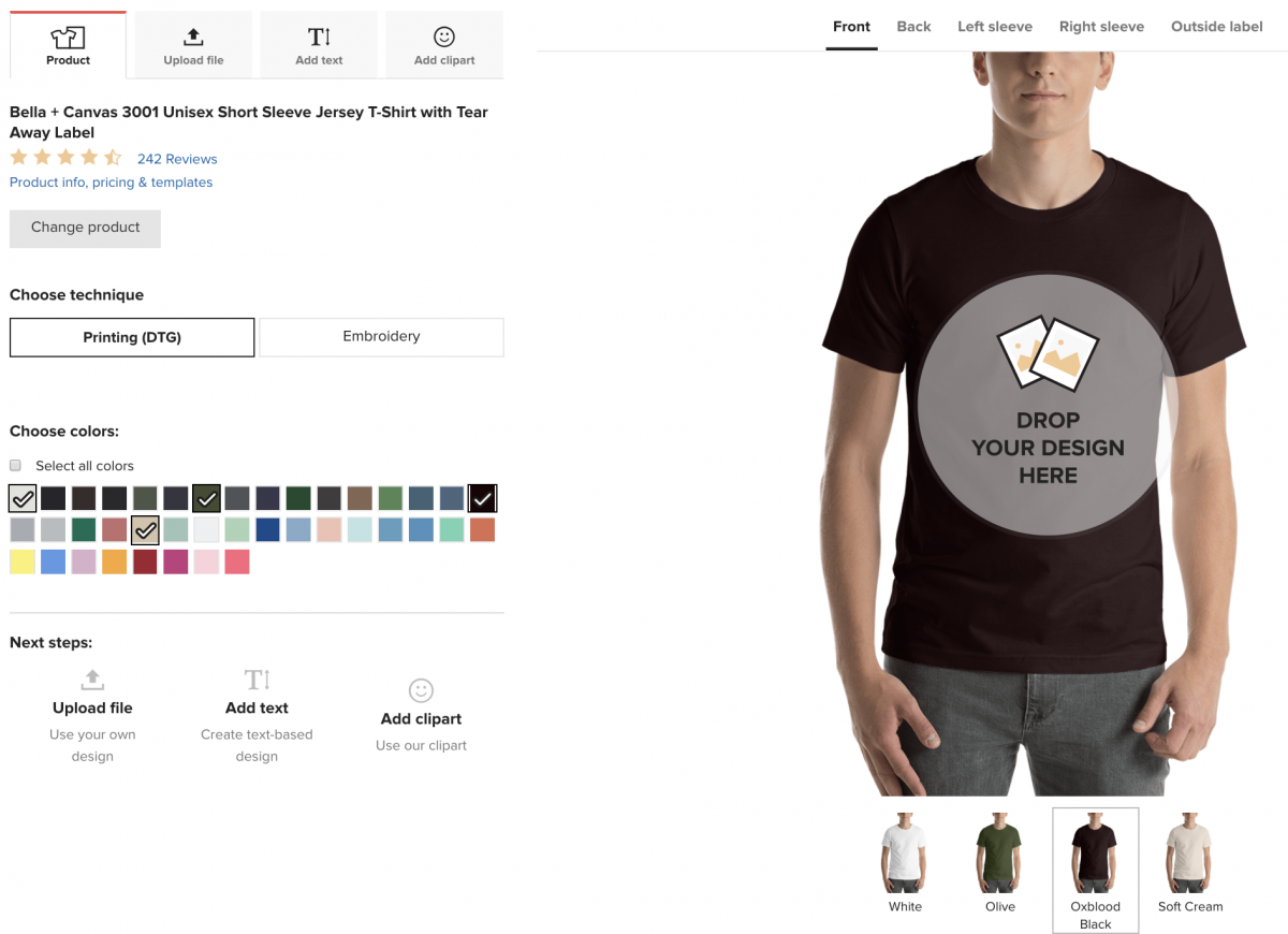 9 Things You Didn't Know the Printful Mockup Generator Could