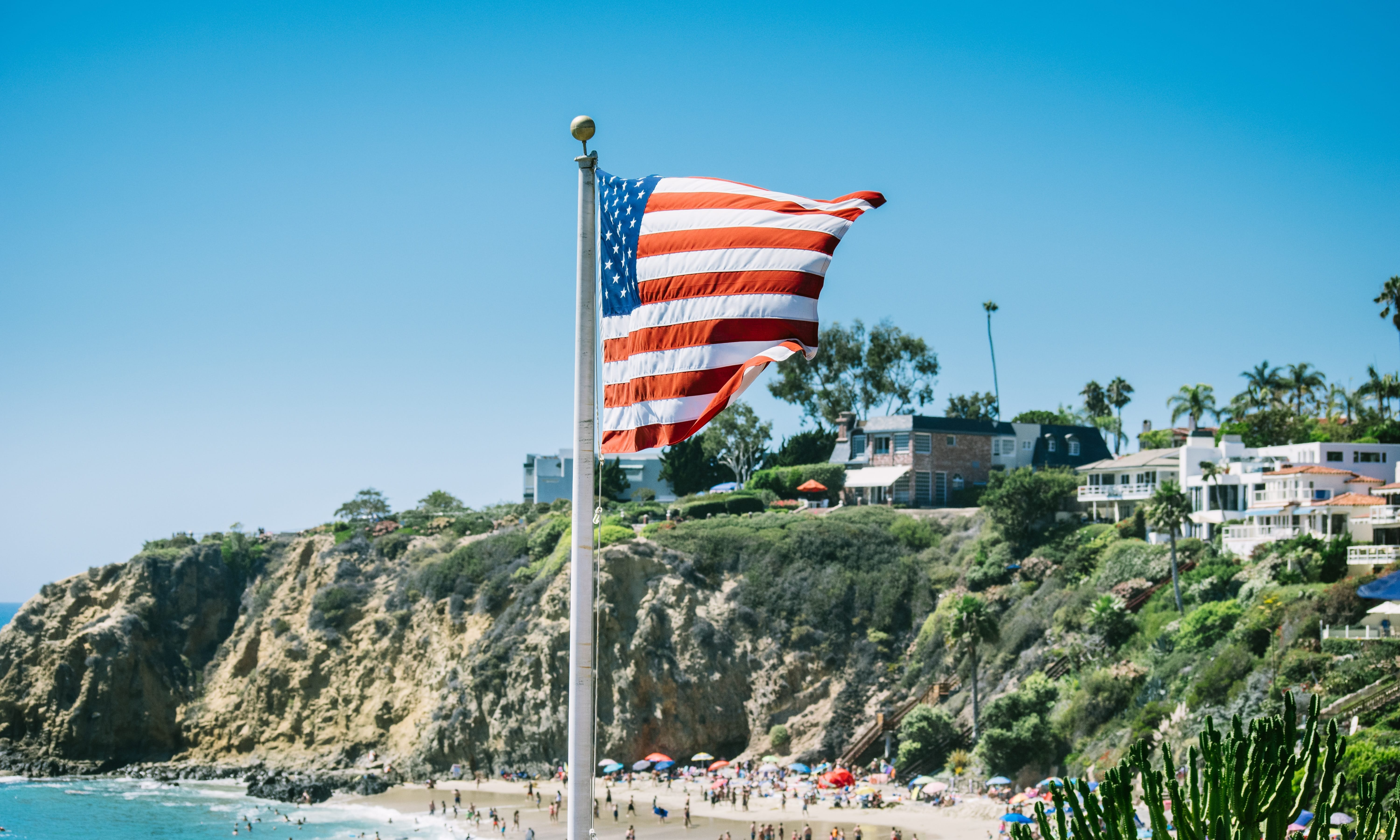 10 Independence Day Marketing Campaign Ideas [Free American-themed ...