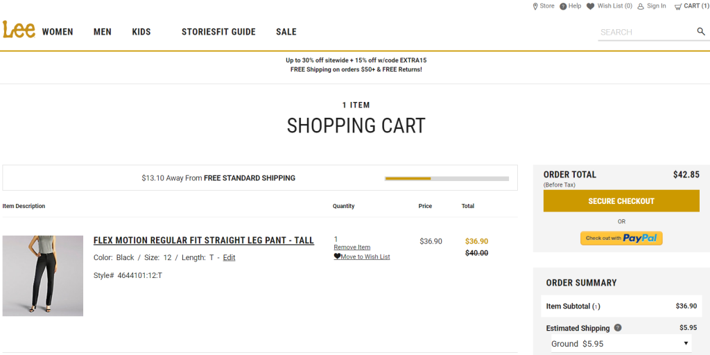 How to Use Free Shipping to Increase your Average Order Value | Blog