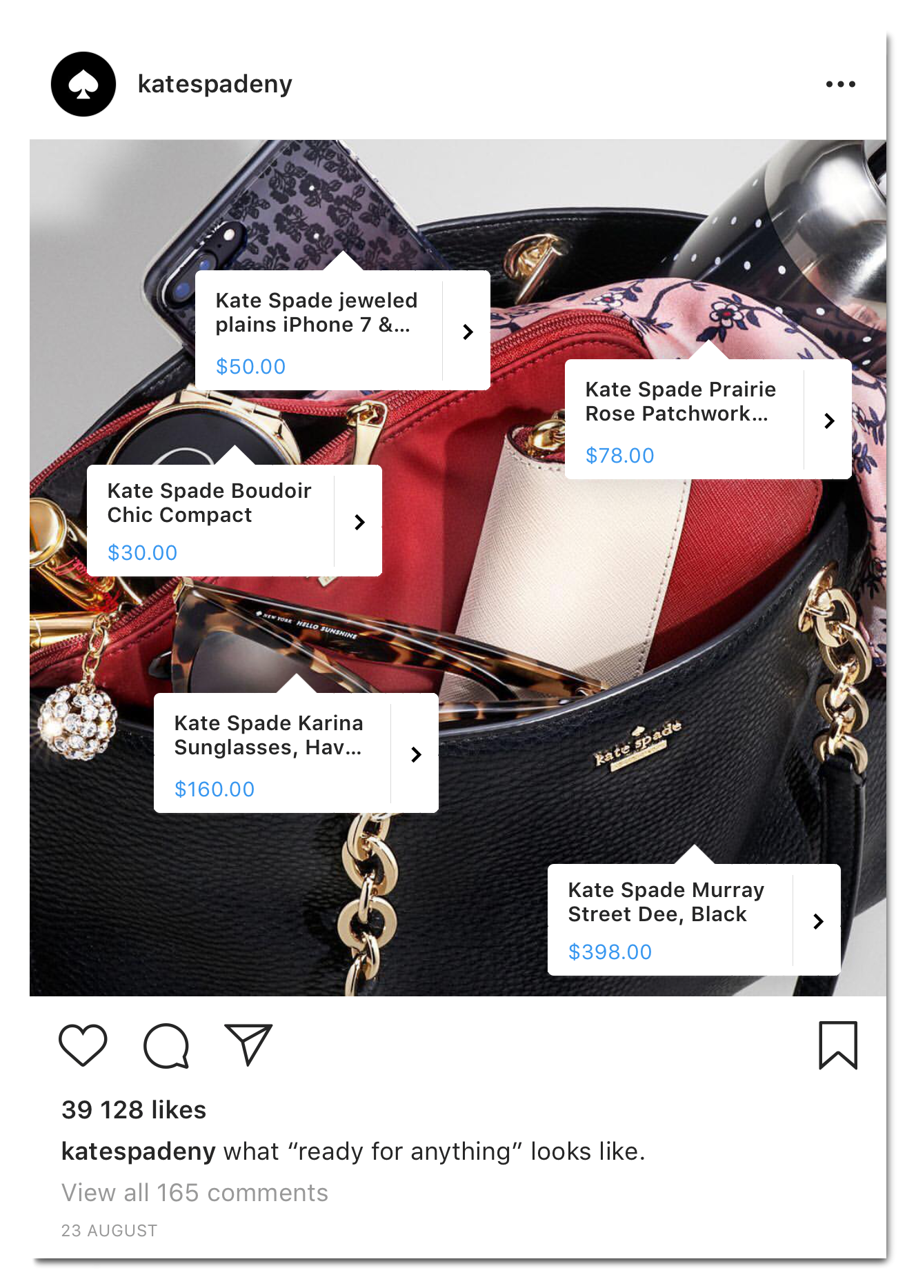 How to Drive More Sales with Instagram | Blog - Printful