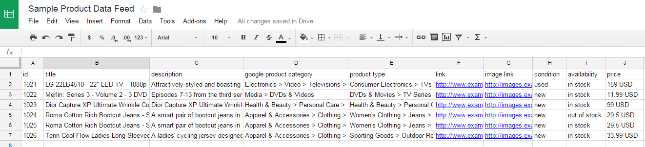 Getting Started with Google Shopping | Blog - Printful