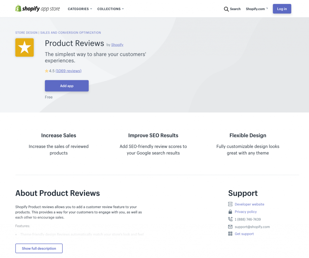 product-reviews-tool-by-shopify