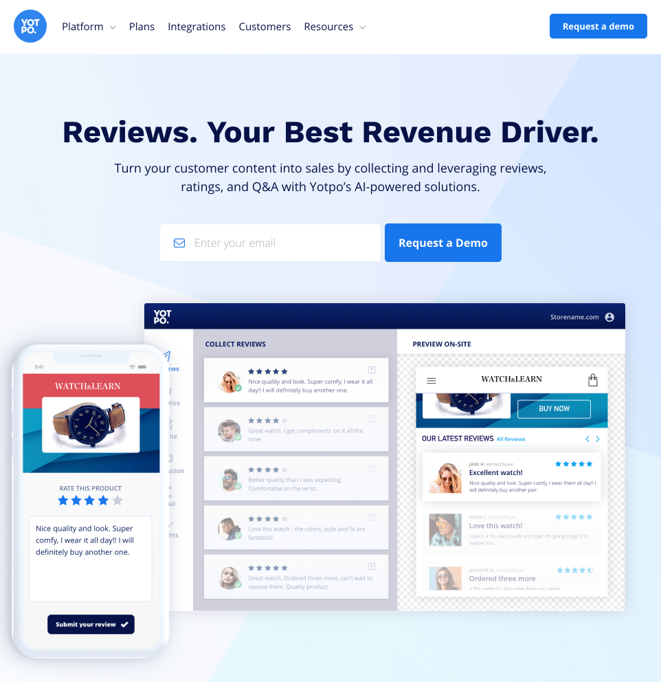 yotpo-product-review-tool
