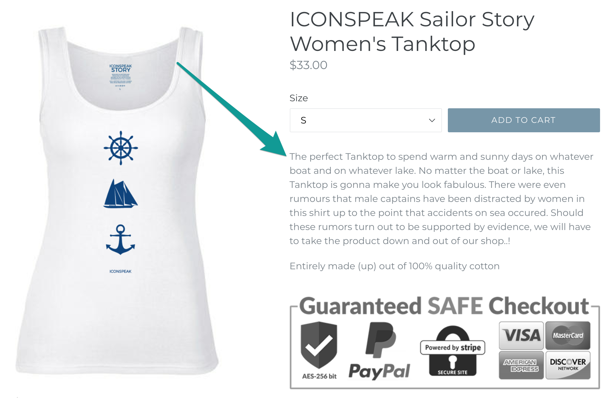 How-to-write-product-descriptions-example-ICONSPEAK