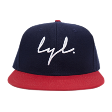 Custom embroidered hats