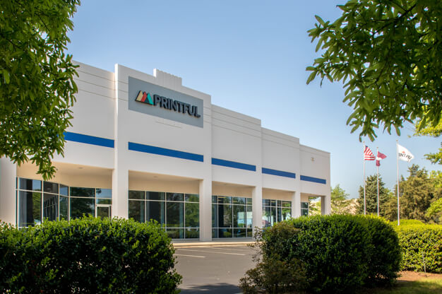 Our office in Charlotte