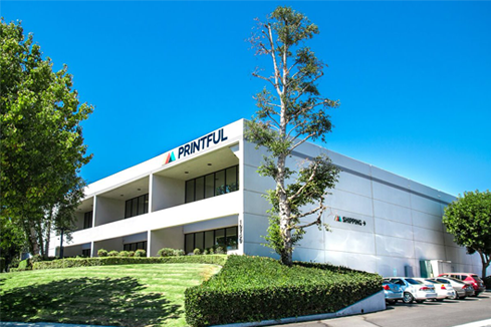 Our office in Los Angeles, CA