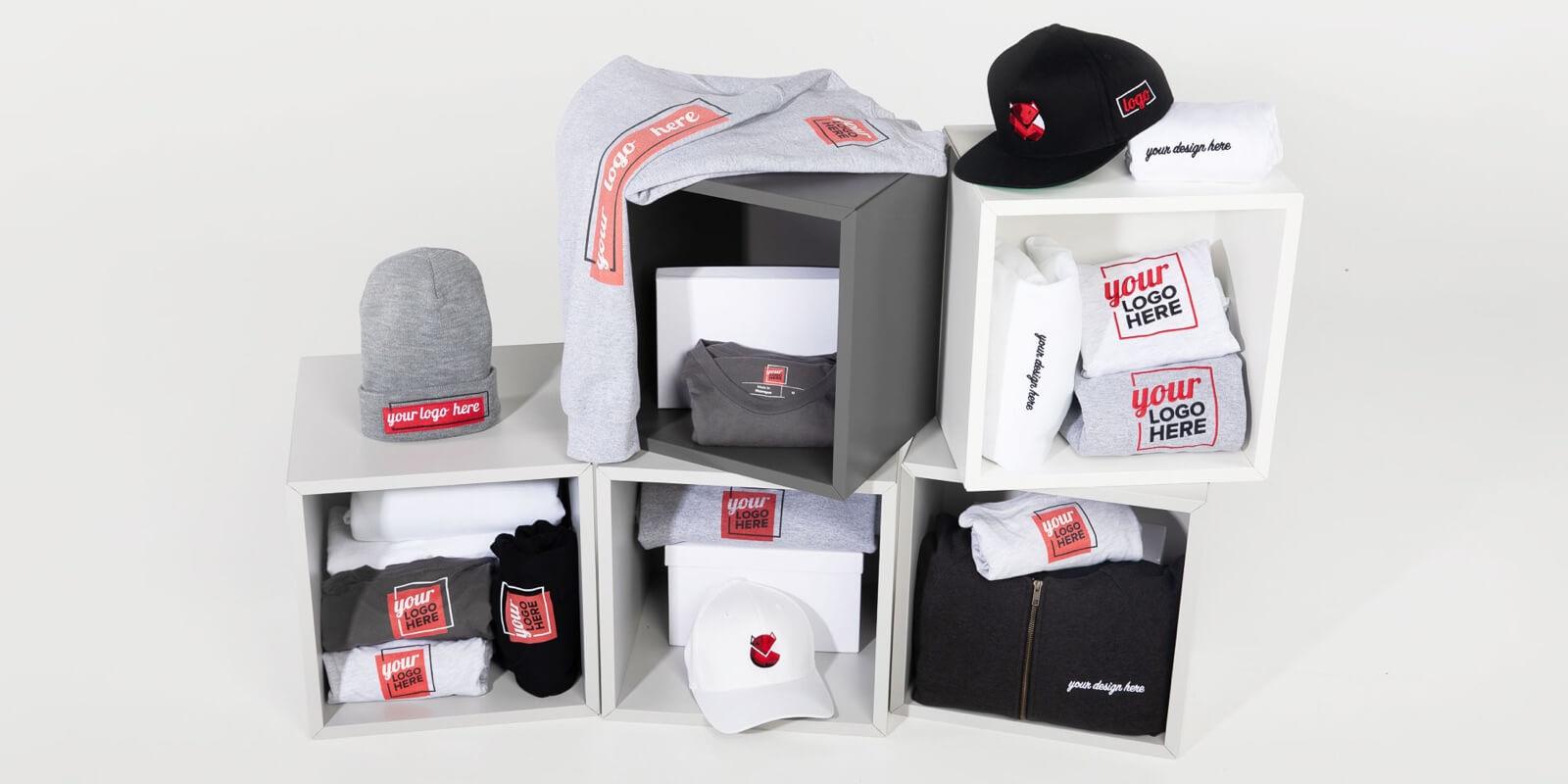 branding y marca blanca para productos personalizados